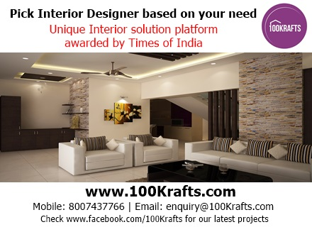 100krafts.com Home Decor in Magarpatta City Pune