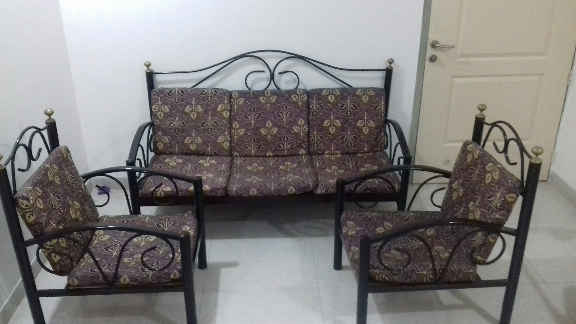 Second Hand Wooden Sofa Set In Pune Mjob Blog