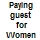 Paying Guest for Women in Magarpatta City Pune