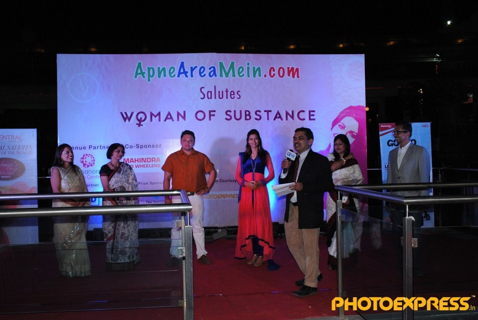 Women day Celebration -2015
