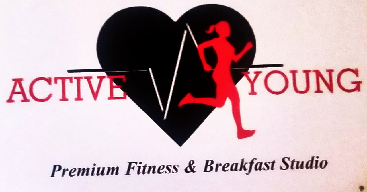 Active Young Premium Fitness & Breakfast Studio Fitness Center in Magarpatta City Pune