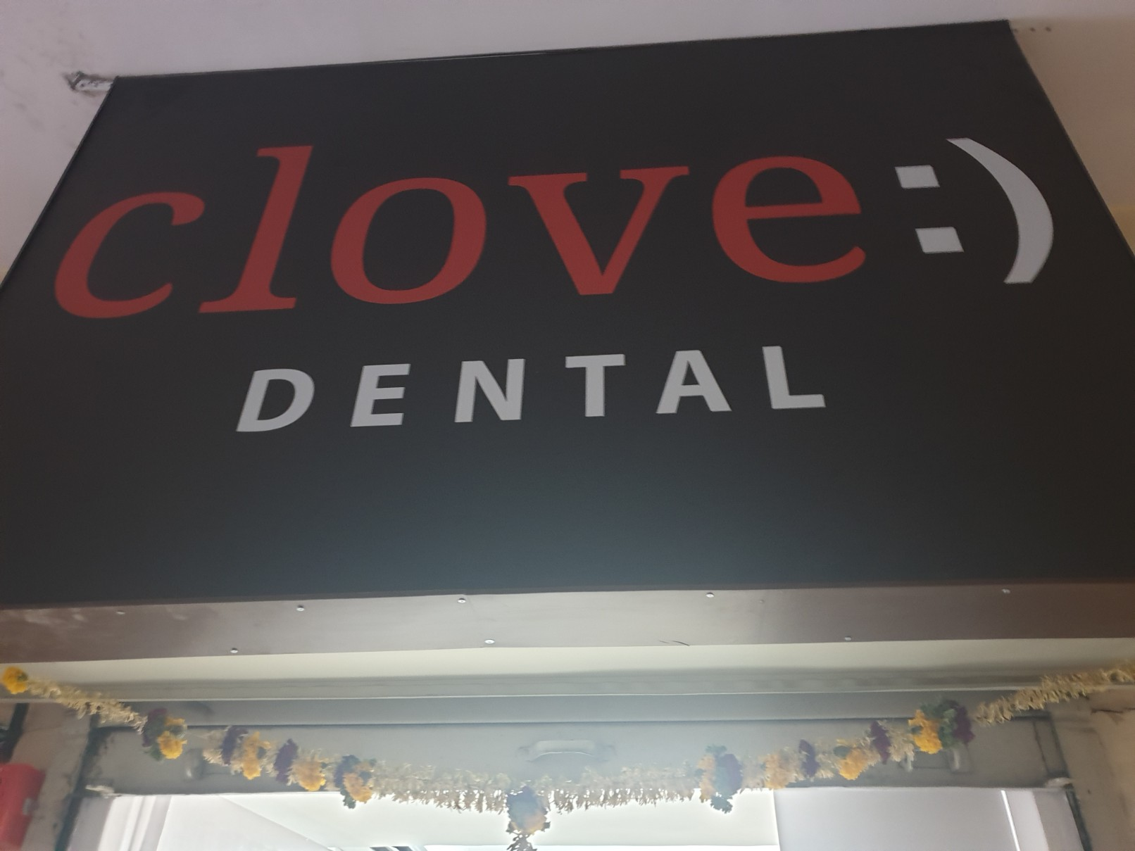 Clove dental Doctor   Dentist in Magarpatta City Pune
