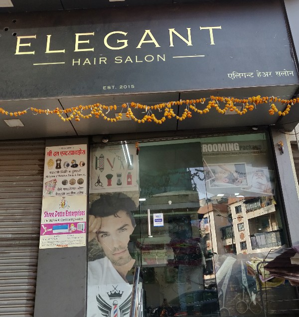 Elegant Hair Studio Spa And Salon in Magarpatta City Pune