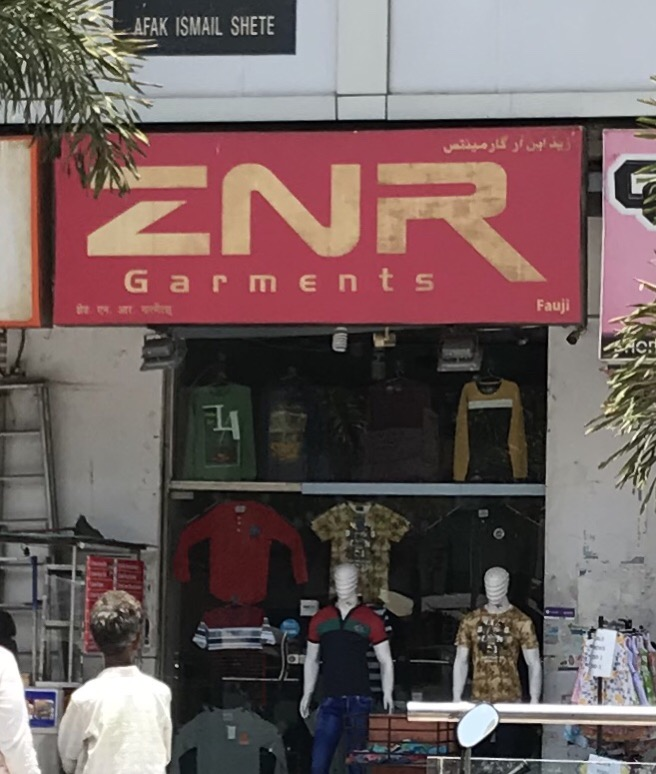 ZNR Garments Clothing For Men in Kondhwa Pune